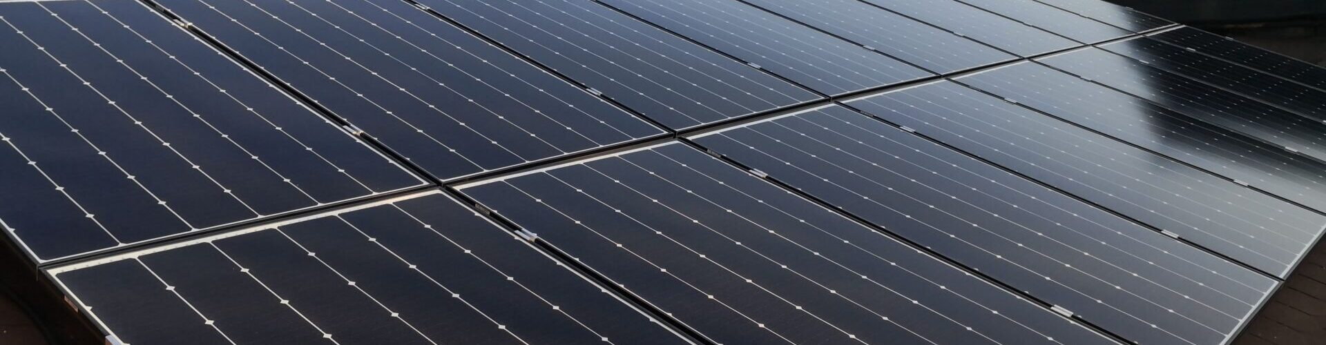 panele solarne w Kraków
