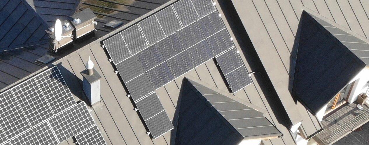 Fotowoltaika Bieruń PV 3,3 kW z optymalizacją