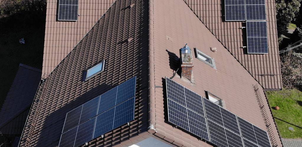 Fotowoltaika Imielin PV 7 kW z optymalizacją Solaredge