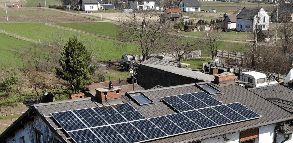 System fotowoltaiczny wBieruniu PV 6,8 kW