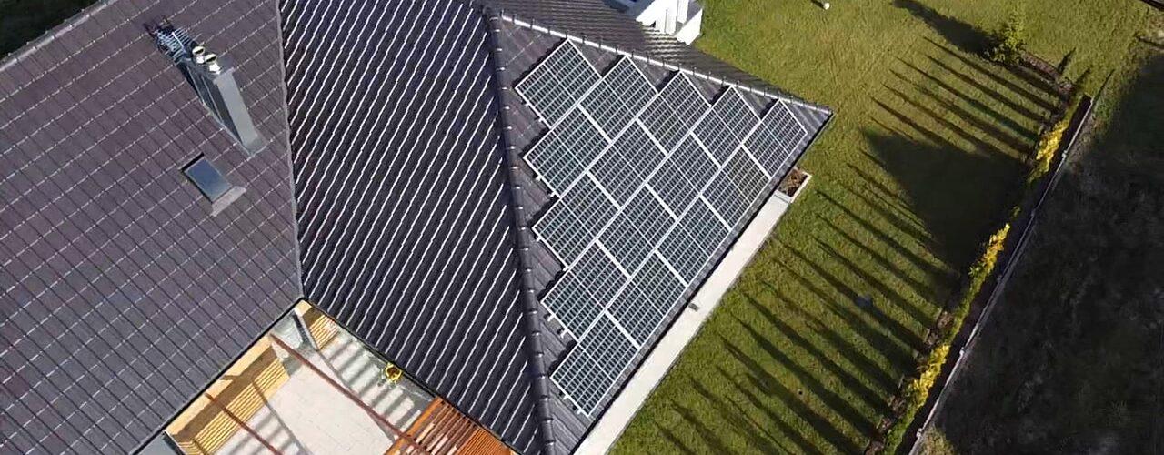 Instalacja fotowoltaiczna wBieruniu 5,5 kW