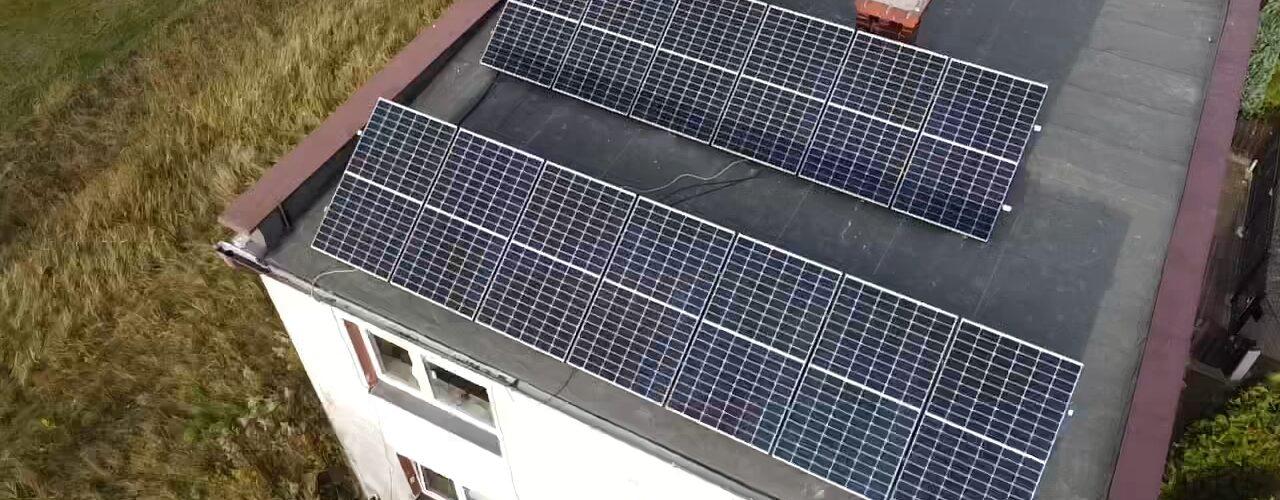 Fotowoltaika wBieruniu PV 4,8 kWp