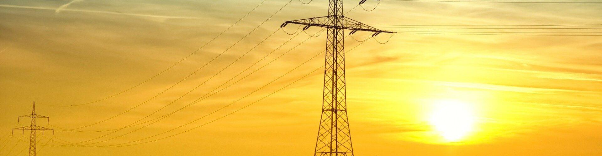 siec energetyczna
