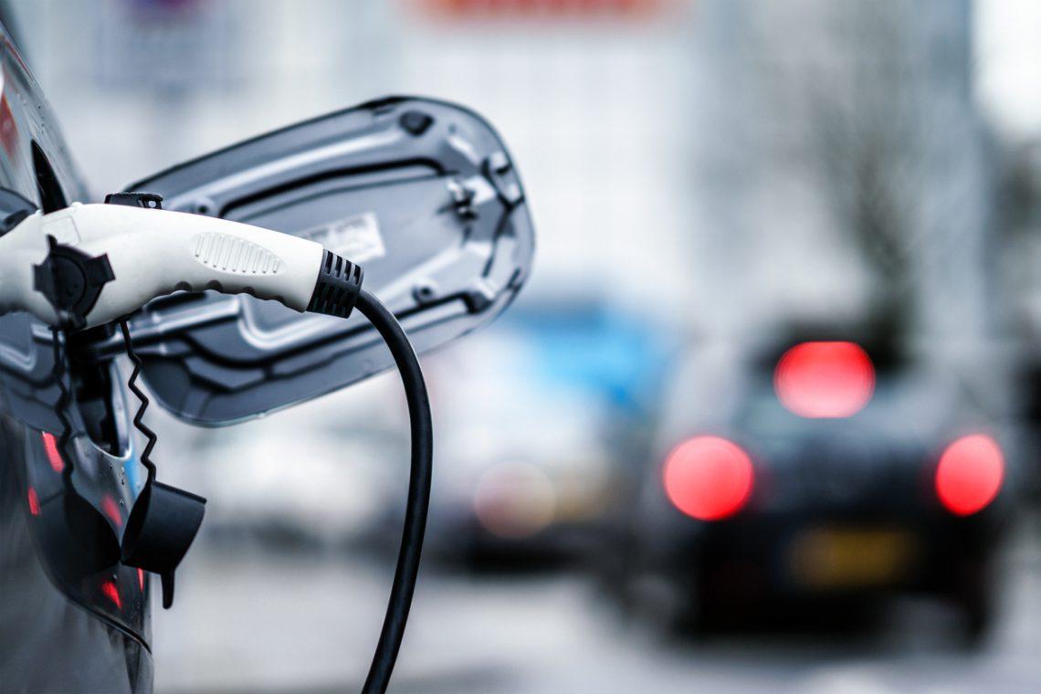 Rozwój infrastruktury doładowania pojazdów elektrycznych