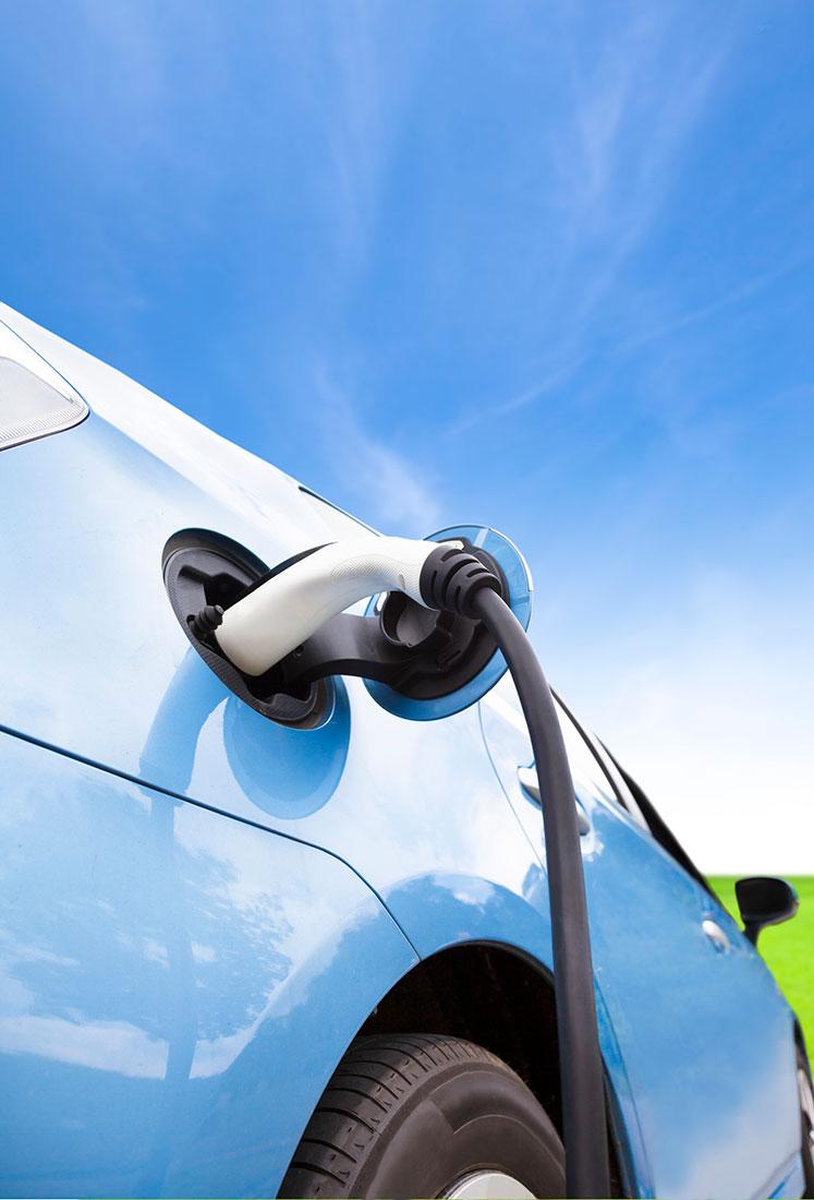Ładowanie samochodu —jak igdzie najlepiej tozrobić?